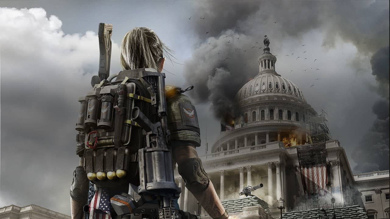 The Division 2 to launch on Epic Games Store, more Ubisoft titles to follow 1