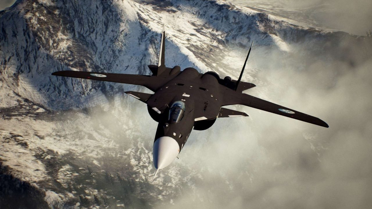 Ace Combat 7: Skies Unknown (Ps4) Review