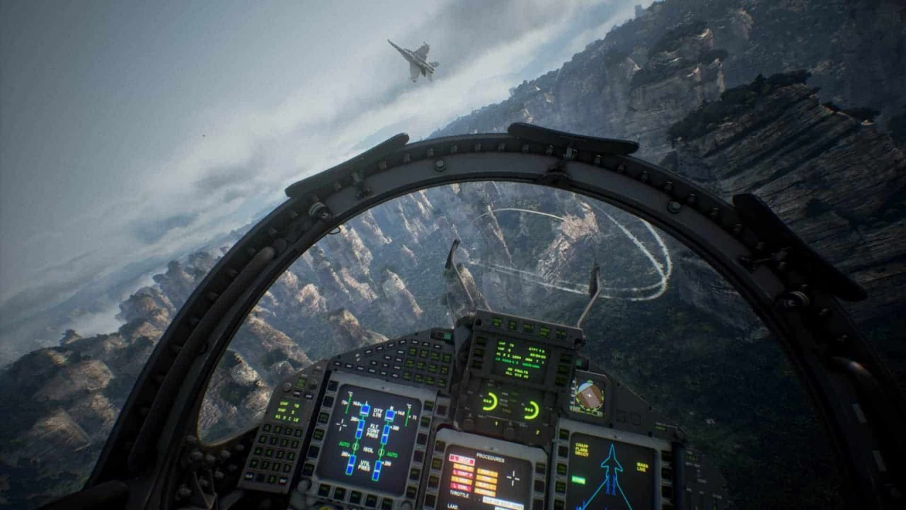 Ace Combat 7: Skies Unknown (Ps4) Review 1
