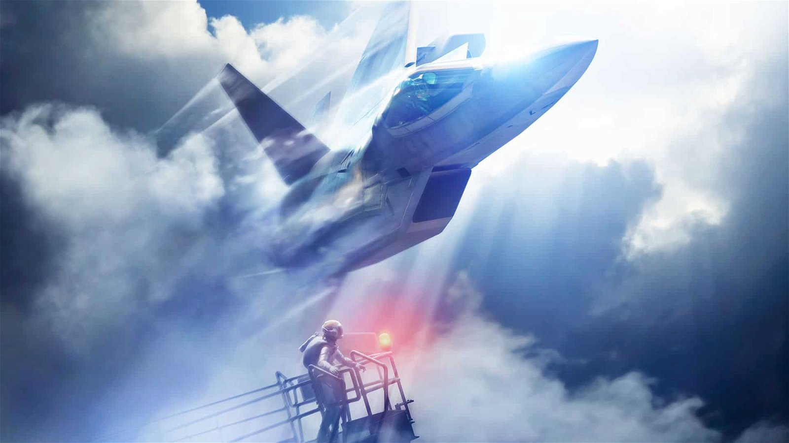 Ace Combat 7: Skies Unknown (PS4) Review | CGMagazine