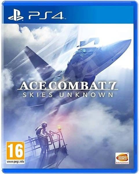 Ace Combat 7: Skies Unknown (PS4) Review 5