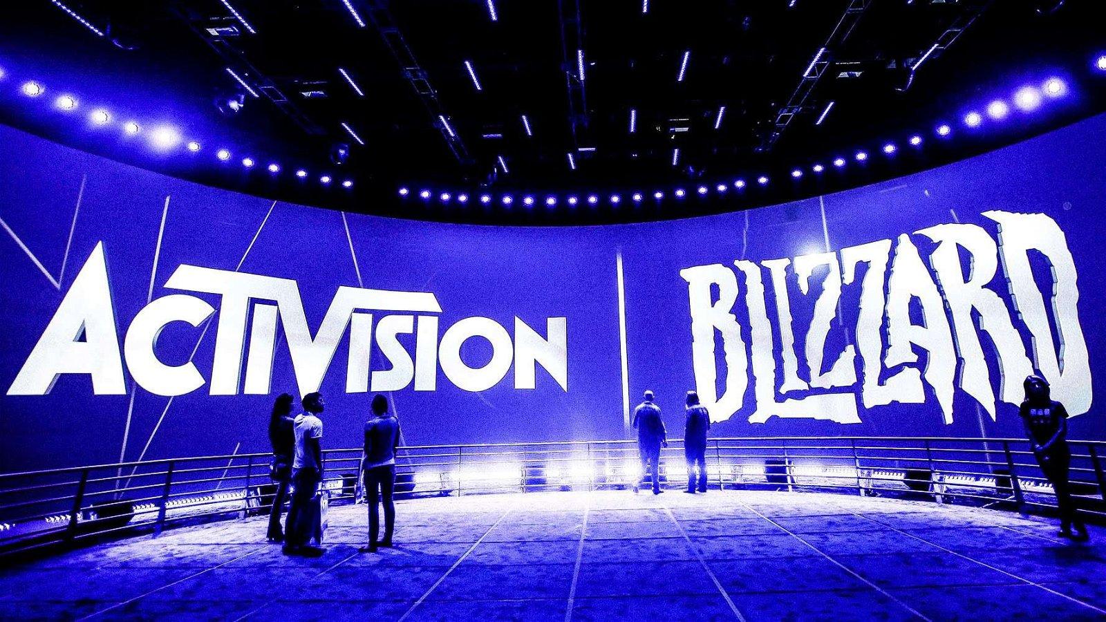 Activision Blizzard Re-Appoints Dennis Durkin Chief Financial Officer 1