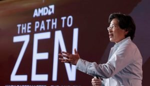 AMD President and CEO Dr. Lisa Su to Keynote at CES 2019