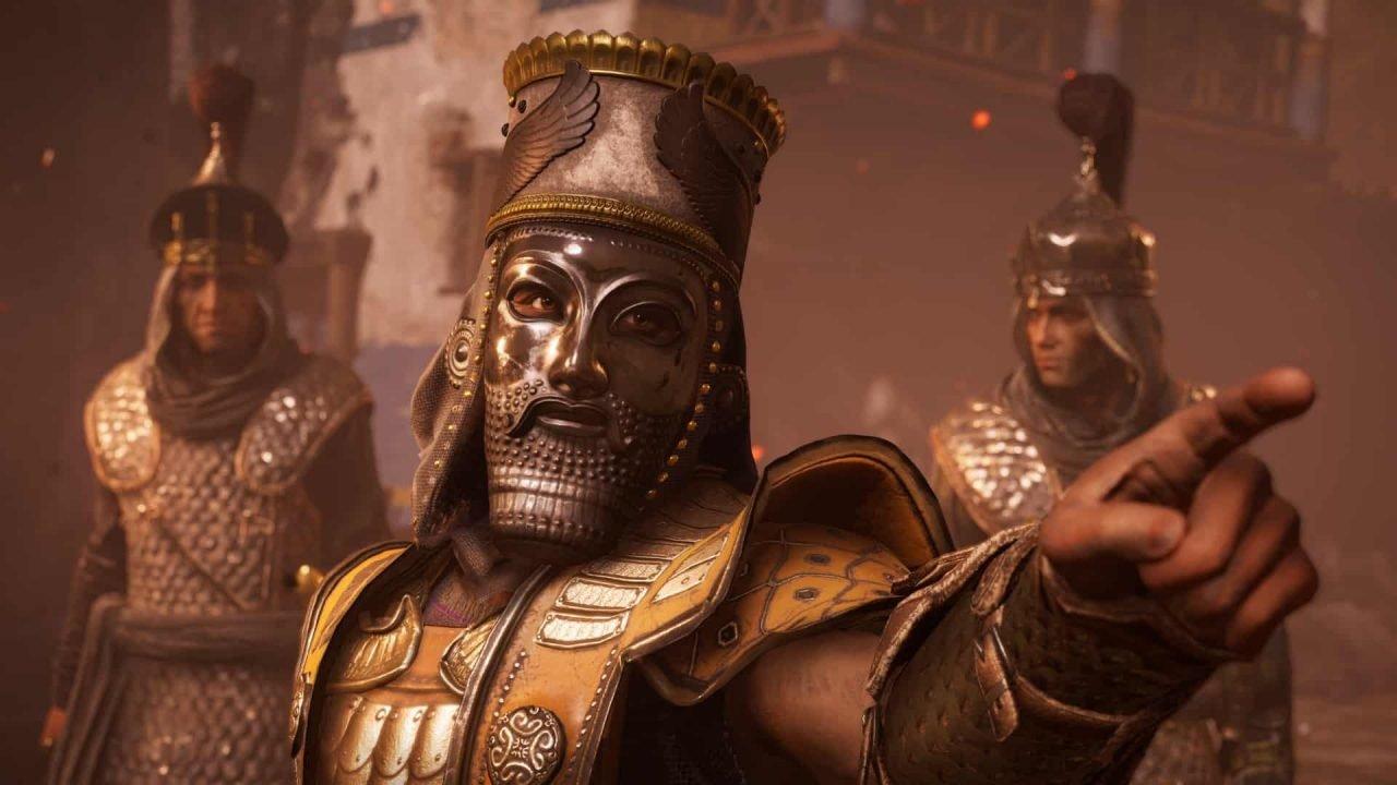 Assassins Cr Assassins Creed Odyssey - Biosciencenutra