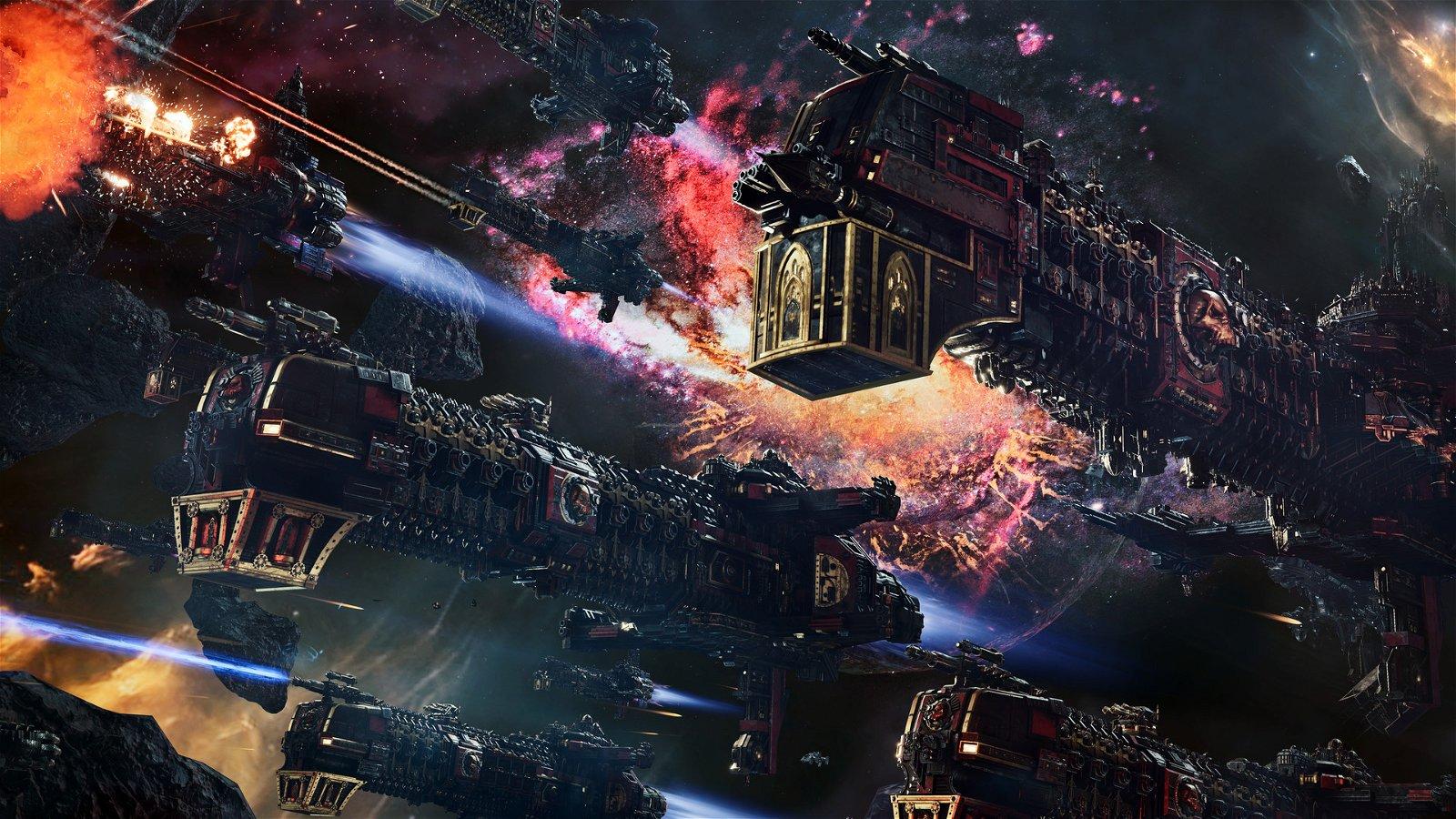 Battlefleet Gothic: Armada 2 (PC) Review 5