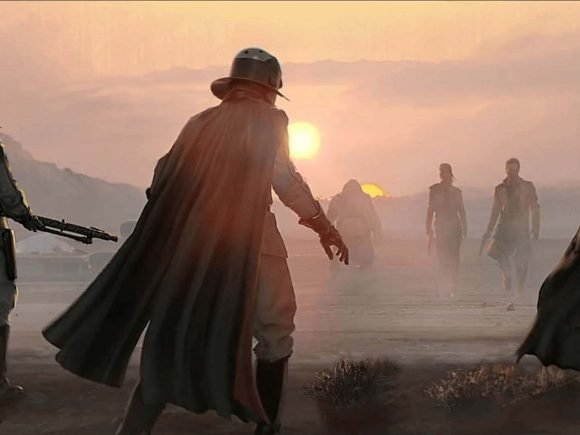 EA Cancels Untitled Open-World Star Wars Over Late Deadlines 1