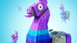 Fortnite Save The World Made its Llamma Boxes See-through 1