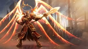 Heroes of the Storm: Imperius Charges Into The Nexus PTR