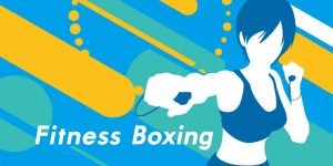 Jump Start Your New Year's Fitness Goals With Fitness Boxing for Nintendo Switch