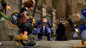 Kingdom Hearts III (PS4) Review in Progress 2