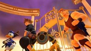 Kingdom Hearts III (PS4) Review in Progress 3