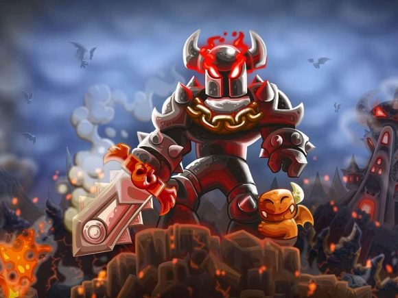 Kingdom Rush: Vengeance (Mobile) Review 2