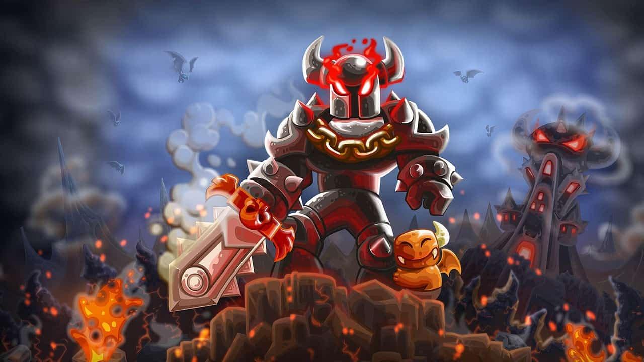 Kingdom Rush: Vengeance (Mobile) Review 2