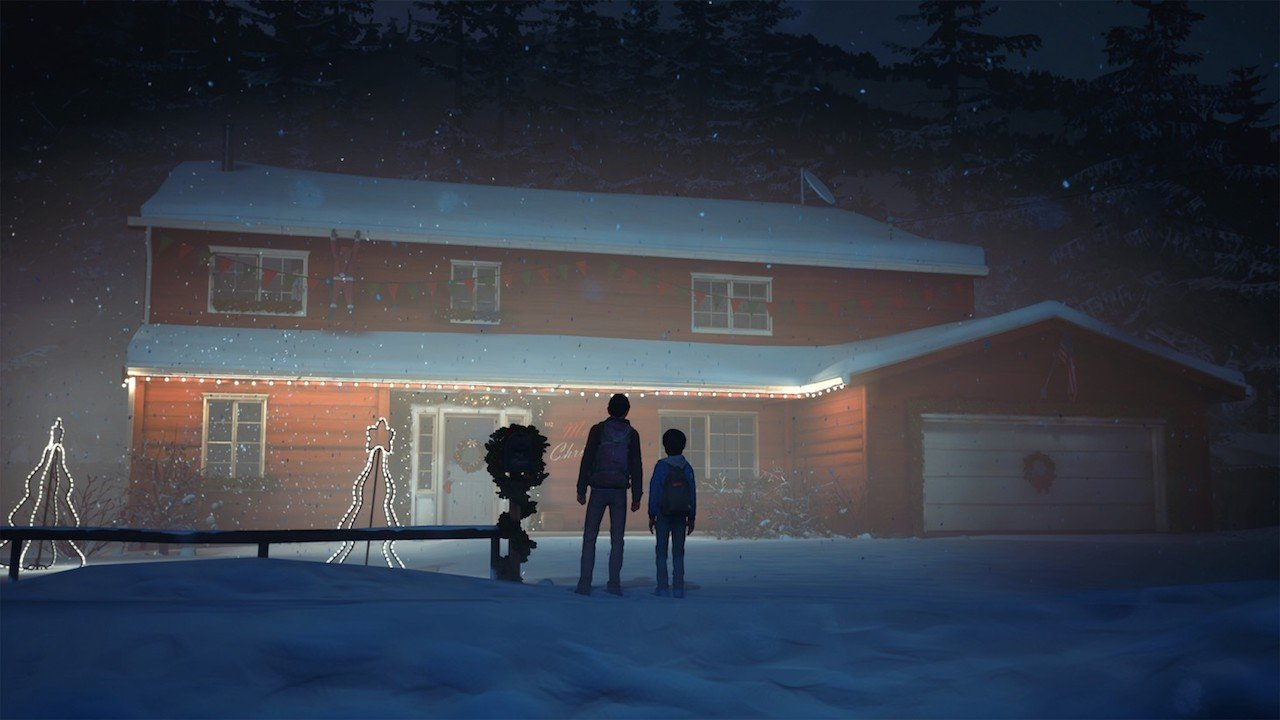 """Life Is Strange 2, Episode Two: """"Rules"""" (Ps4) Review 3"""