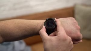 Matrix PowerWatch 2: The Revolution Smartwatches Needed 1