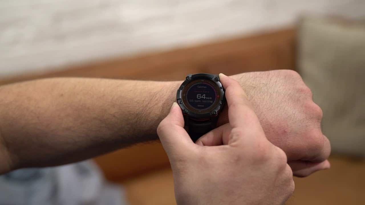 Matrix PowerWatch 2: The Revolution Smartwatches Desperately Needed