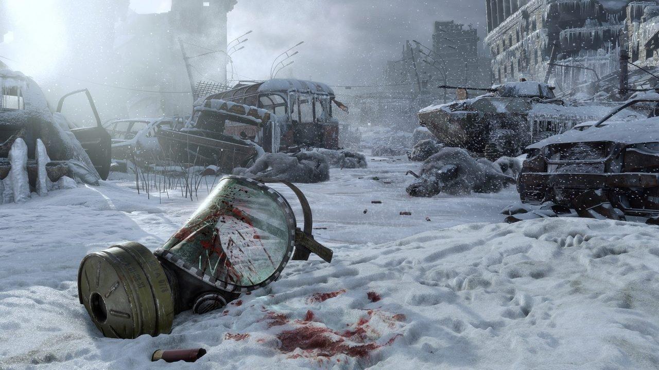 Metro Exodus Becomes Epic Games Store Exclusive