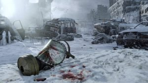 Metro Exodus Becomes Epic Games Store Exclusive