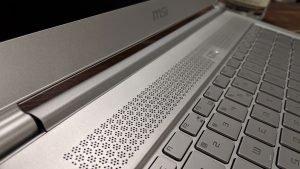 MSI P65 Creator 8RE Review 1