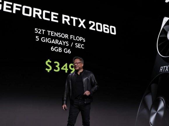 NVIDEA CES Debuts PC Gaming's Future 1