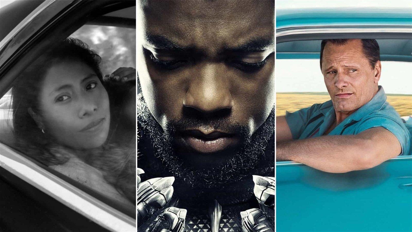 Oscar Nominations 2019: A Movie for Everyone 3