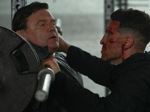 Punisher Season 2 (TV Series) Review