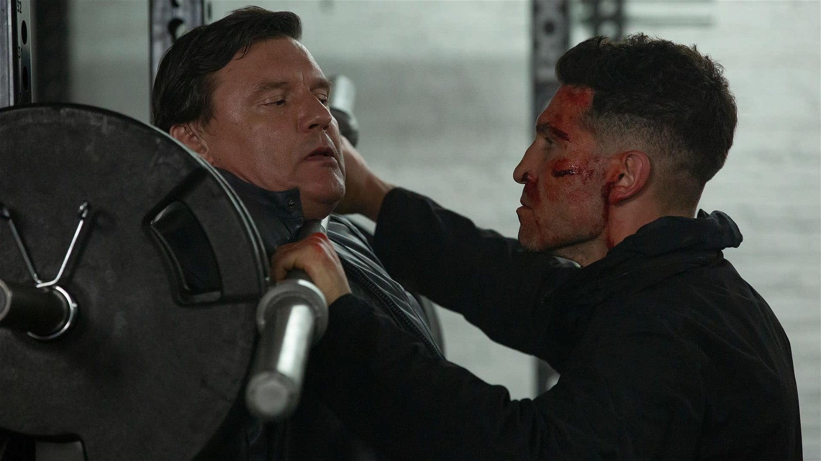 The Punisher Season 2 (TV Series) Review