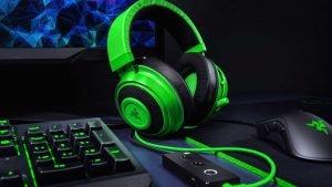 Razer Kraken Tournament Edition (Hardware) Review