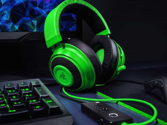 Razer Kraken Tournament Edition (Hardware) Review