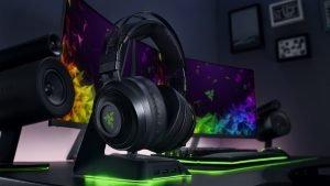 Razer Nari Wired/Wireless Headset (Hardware) Review 3