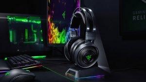 Razer Nari Wired/Wireless Headset (Hardware) Review 4
