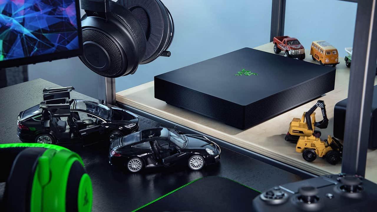 Razer Sila (Hardware) Review 2
