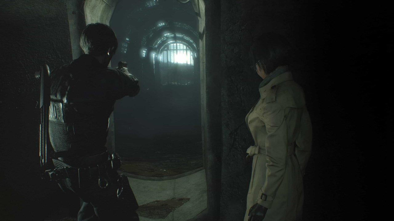 Resident Evil 2 (Ps4) Review 2
