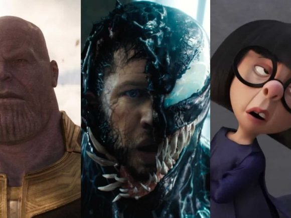Superheroes help make 2018 Box Office the Biggest in History