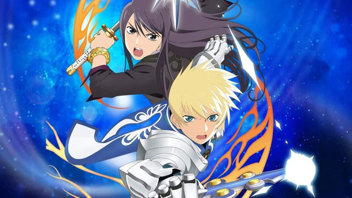 Tales of Vesperia: Definitive Edition (Switch) Review 1