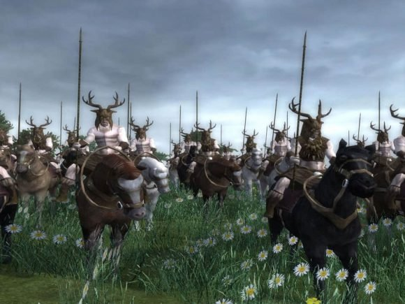 The Elder Scrolls: Total War Getting Meaningful 2.0 Update 1