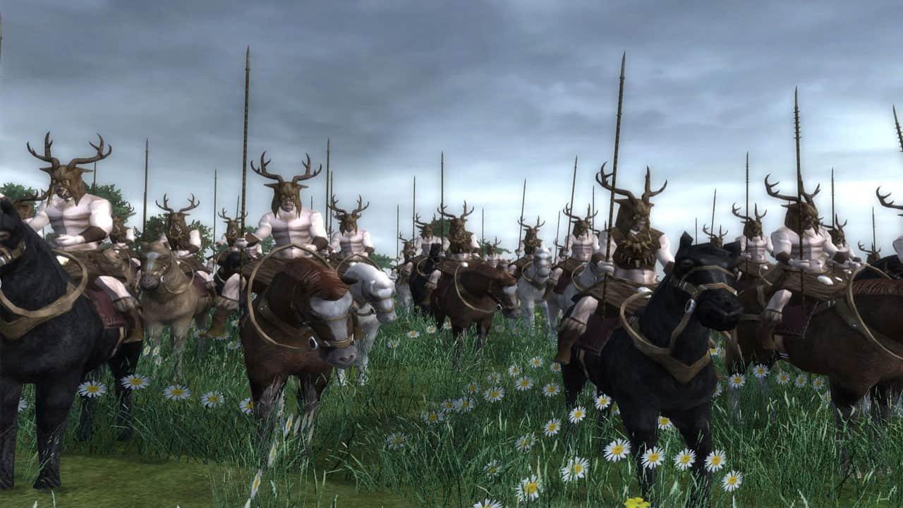 The Elder Scrolls: Total War Getting Meaningful 2.0 Update 1