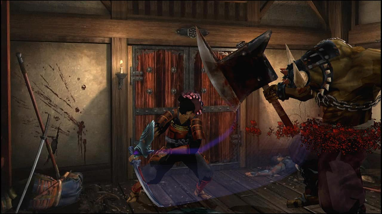 Title: Onimusha: Warlords (Switch) Review