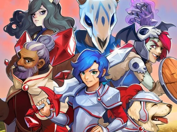 Wargroove (Switch) Review 1