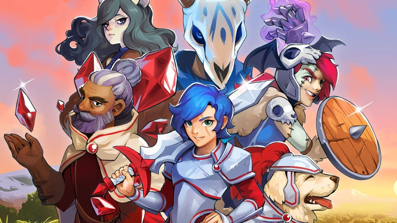 Wargroove (Switch) Review 2