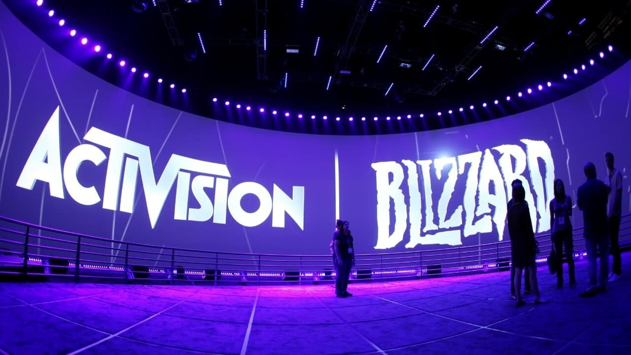 Activision-Blizzard Lays Off An Astonishing 800 Employees 1