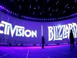 Activision-Blizzard Lays Off an Astonishing 800 Employees