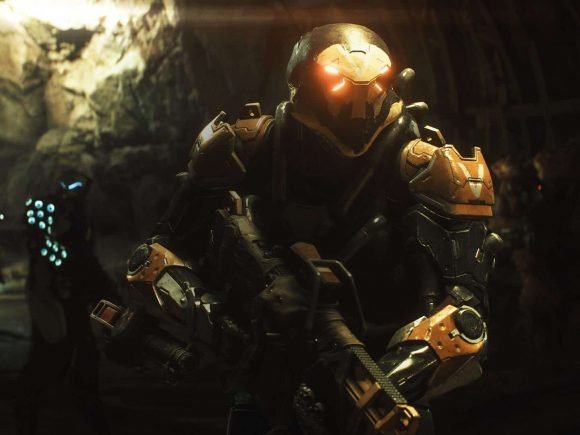 An Easy Guide to Anthem's Confusing Preorders
