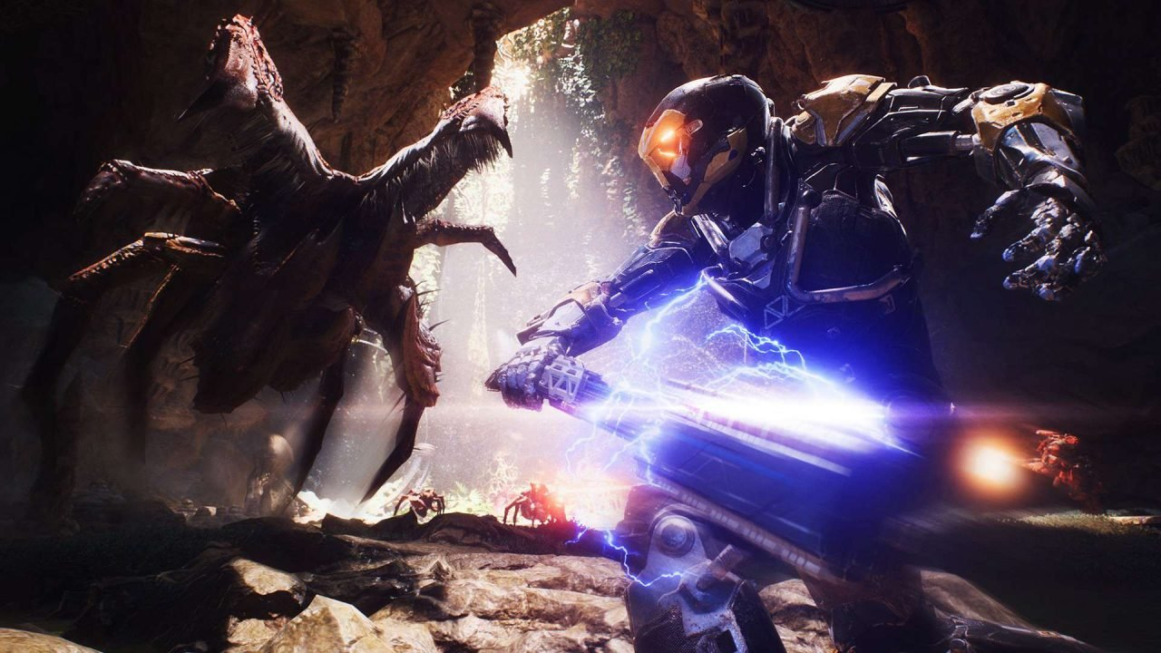 Anthem (PC) Review