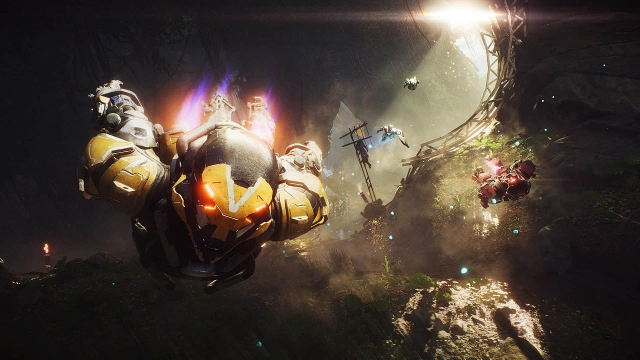 Anthem (Pc) Review 1