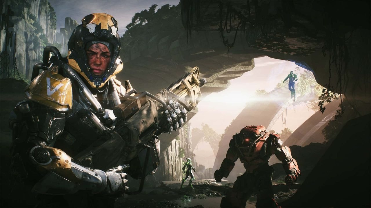 Anthem (Pc) Review 3