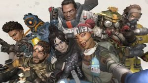 Apex Legends Just Hit a Whopping 25 Million Players