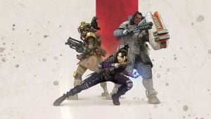 Apex Legends Review 1