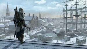 Assassin's Creed III Remastered Scheduled for March Release