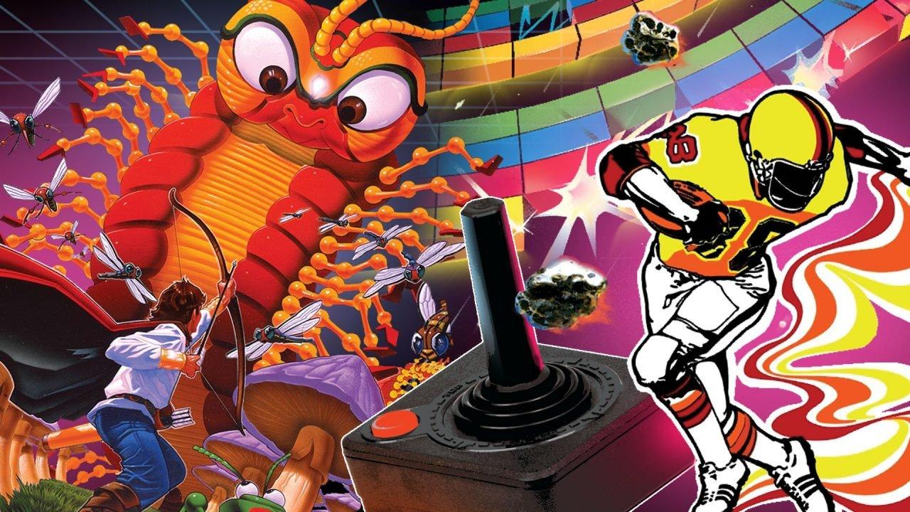 Atari Flashback Classics Vol. 3 5